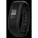 Спортивные часы VIVOFIT 3 черный стандартного размера